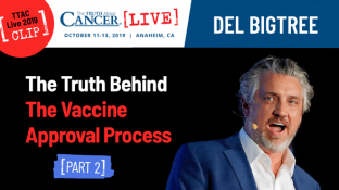 Be Brave! - Part 2: The Truth Behind The Vaccine Approval Processes