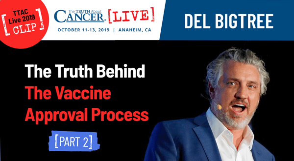 Be Brave! – Part 2: The Truth Behind The Vaccine Approval Processes