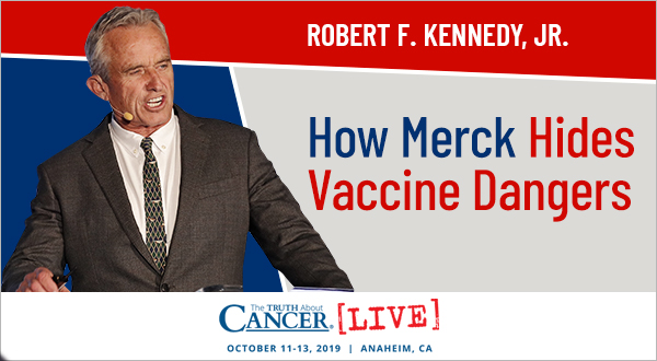How Merck Hides Vaccine Dangers