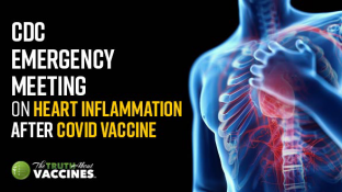 CDC to Convene Emergency Meeting on 226 Reports of Heart Inflammation After COVID Vaccine in People Under 30