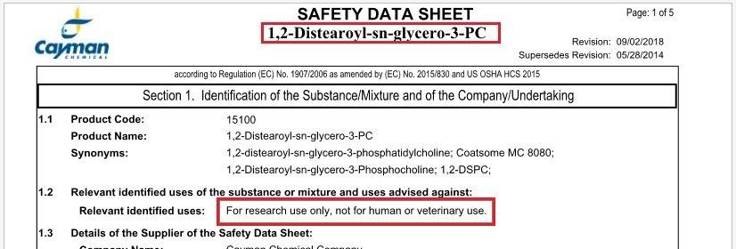 SDS-Sec1-12-Distearoly-3-PC-v3