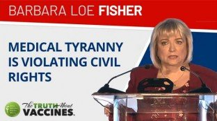 Is Medical Tyranny Trampling Our Civil Rights?