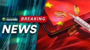 Violent Protests Erupt Over Chinese Vaccine Scandal