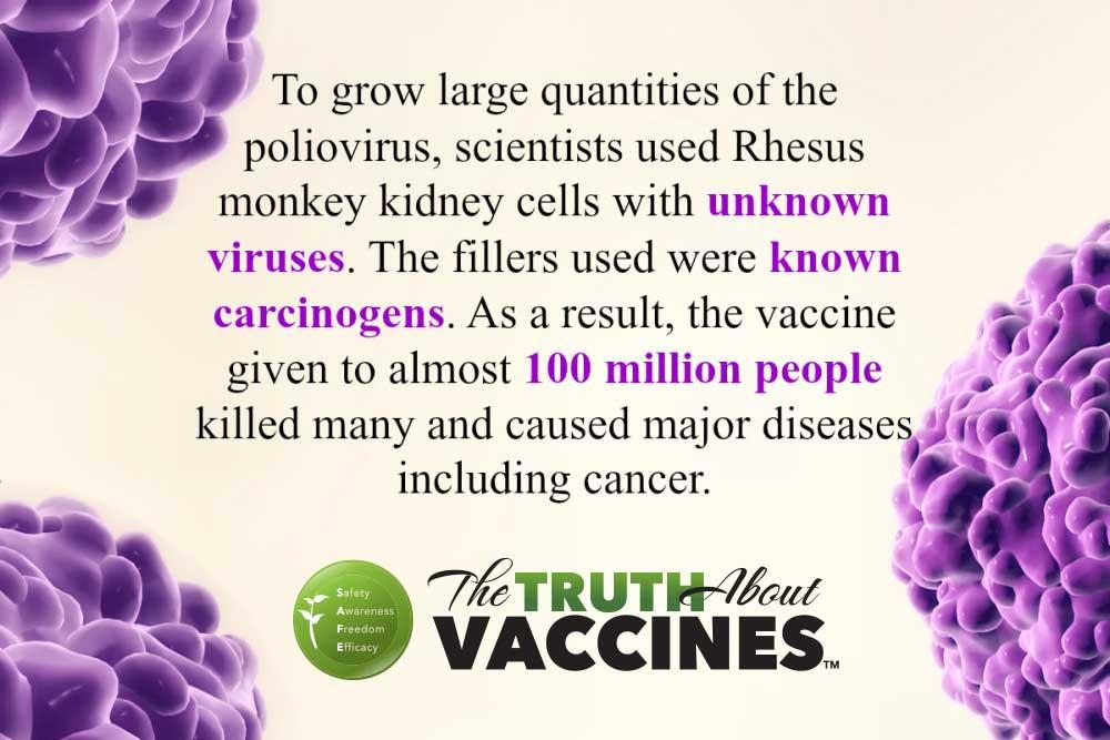 Poliovirus Vaccine