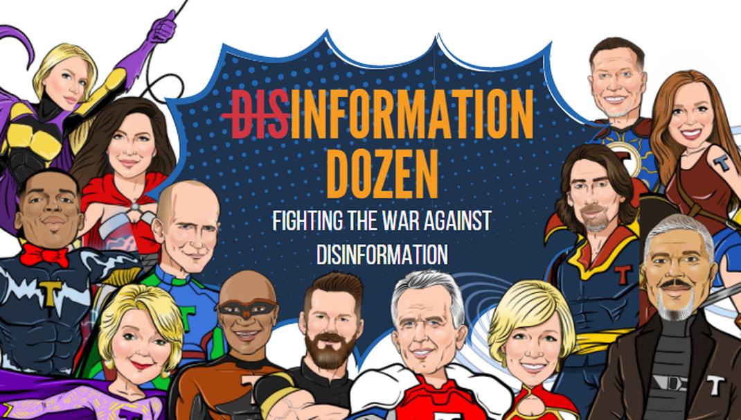 information dozen