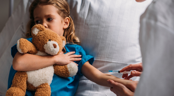 Are Vaccines Safe for Children?
